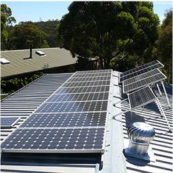 TOPICS1:太陽光のトラブルにご注意!